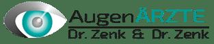 Logo Augenärzte Dr. Zenk & Dr. Zenk